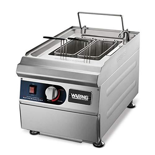 - Pasta Cooker Waring 208/240V Commercial WPC100