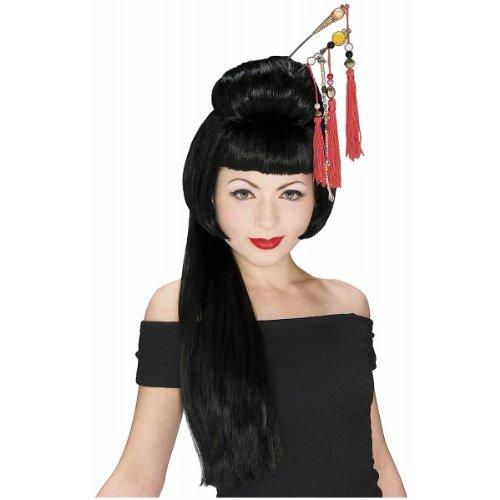 China Girl Wig -