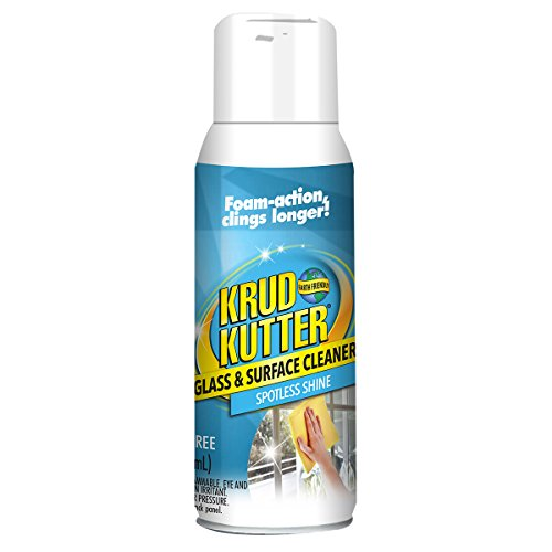 Kitchen Kutter: Krud Kutter 305373 Kitchen Degreaser All-Purpose Cleaner