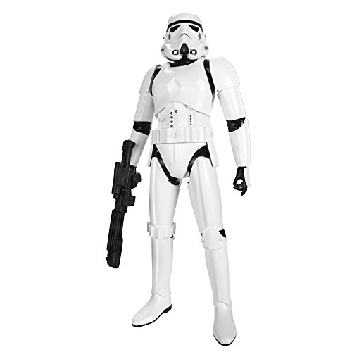 "Star Wars Big Figs Rogue One 20"" Stormtrooper Action Figure from Star Wars"
