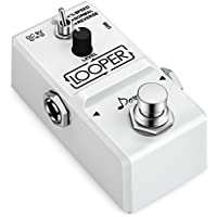 Donner Tiny Looper Guitar Effect Pedal 10 minutes of...