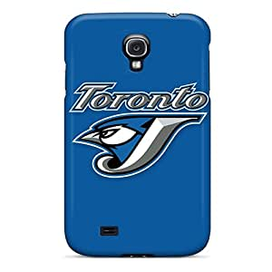 HWUZcLL1701 BLowery Awesome Case Cover Compatible With Galaxy S4 - Baseball Toronto Blue Jays 2