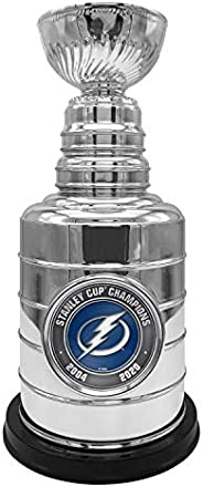 NHL Unisex-Adult Stanley Cup Champions Trophy Replica