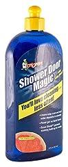 Shower Hard Water Stain