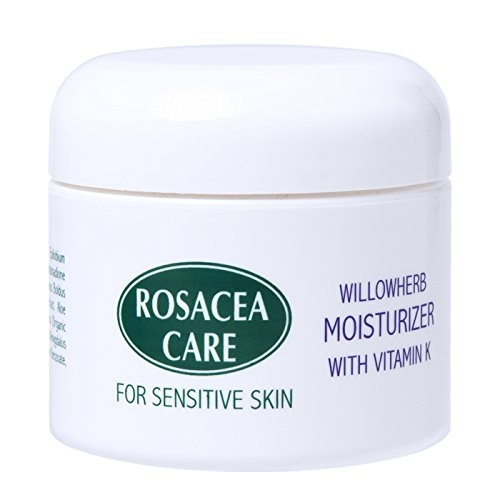 Face Care For Rosacea - 3