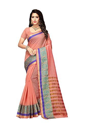 Designer Facioun Women Indian Sari Pishta Sarees Wear Wedding Da Party Traditional FpcgWTRW