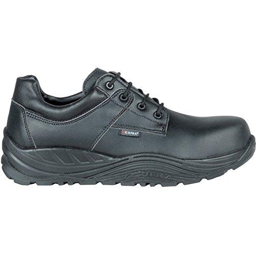 Cofra Tokui S3CI SRC calzature di sicurezza Taglia 42Nero