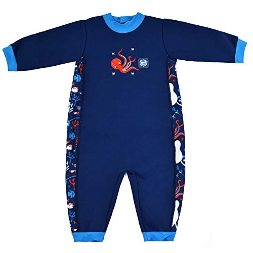 Splash About uniseks-baby Full-body zwempak. Ganzkörper-Schwimmanzug