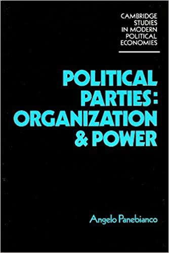 Panebianco Political Parties