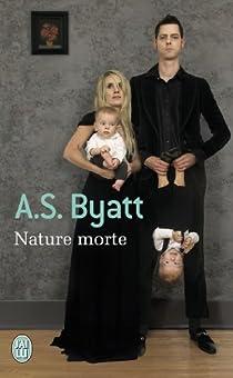 Nature morte par Byatt