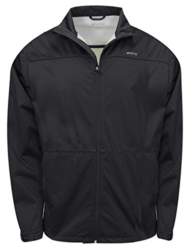 Etonic Golf- Performance Wind Jacket by Etonic