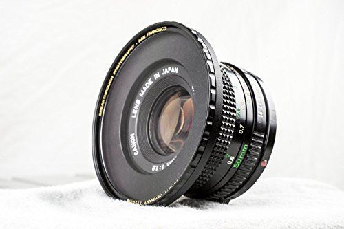 82mm X4 UV Filter For Camera Lenses - UV Protection Photography Filter with Lens Cloth - MRC16, SCHOTT B270, Nano Coatings, Ultra-Slim, Weather-Sealed by Breakthrough Photography by Breakthrough Photography (Image #2)