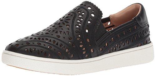 Cas Chaussures Femme Noir Blanc Ugg Baskets q5wAvxd