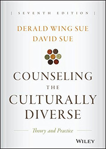 Counseling the Culturally Diverse: Theory and Practice cover