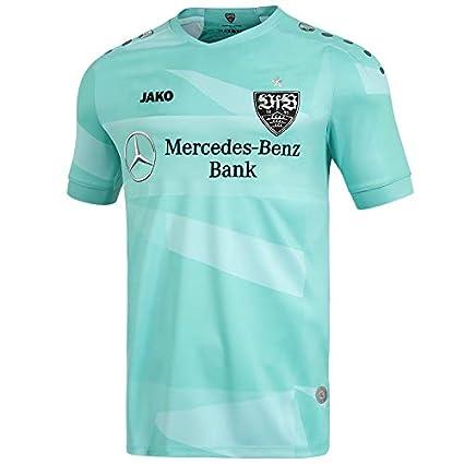 Jako - Camiseta de fútbol para niño, diseño del VfB ...