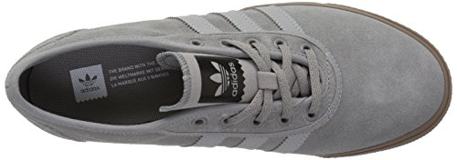 Adidas Grey Solid OriginalsAdidas Originals Grey Gum Solid 4q174xwH