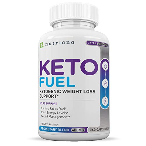 Best Keto Supplement Weight Loss Diet Pills for Women and Men- Keto Slim Appetite Suppressant for Fat Burner - Keto Fuel Ketogenic Weight Loss Supplement - 60 Keto Diet Weight Loss Pills