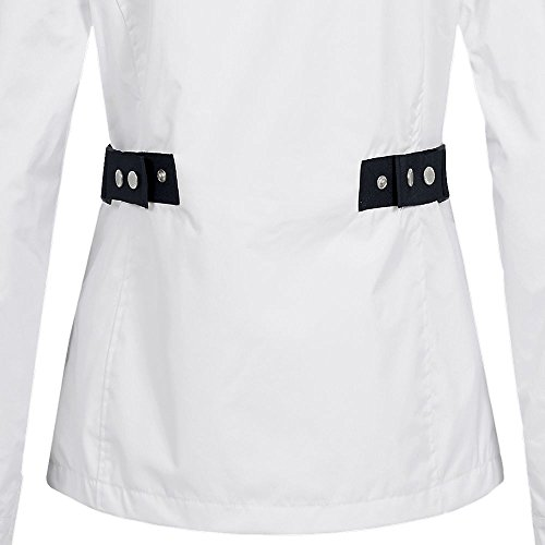 Blouson Blouson Geographical Norway Geographical Femme Norway White UnORPU