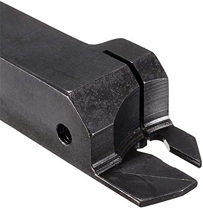 MGEHR2020-3 20mmx125mm Holder Cutting Groove Cutter Lathe Turning Tool Holder Tool