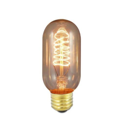 Lovely Bulbrite Nos40t14 40 Watt Nostalgic Edison T14