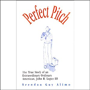 Perfect Pitch Audiobook