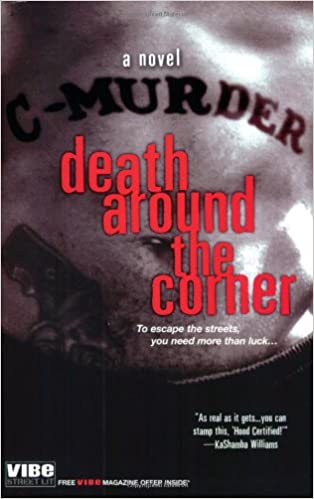 Death Around The Corner Book