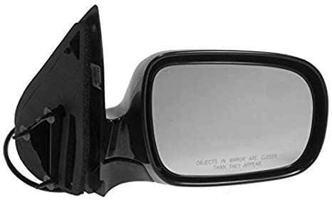 Chevy Venture Olds Silhouette Power Non-Heated Mirror Left /& Right Side Set PAIR