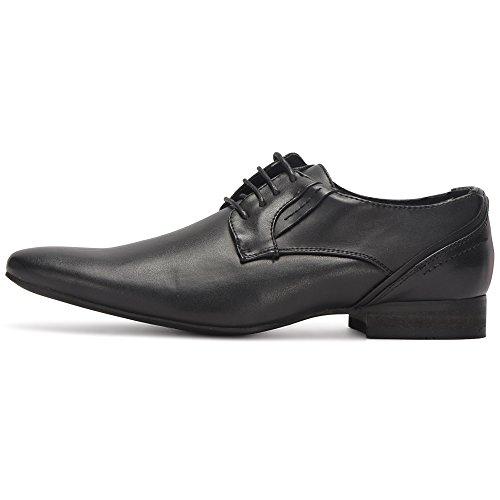 Reservoir Perm Shoes Reservoir Shoes Uomo Nero qwrqP1