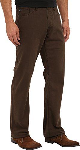 AG Adriano Goldschmied Men's Protege Straight Leg Sud Pant, Wren, 29