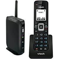 VTEVSP600 - Eris Terminal SIP DECT Base Station and Cordless Handset