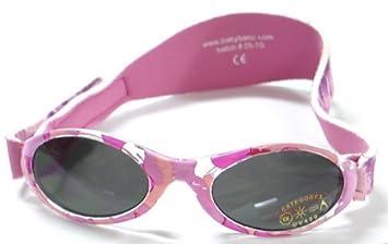 fb027bec1ca Amazon.com   Adventure BanZ Baby Sunglasses