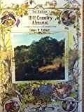 Hill Country Almanac, James R. Turner, 0963099205