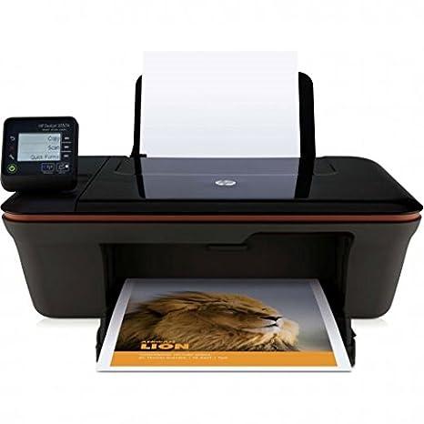 HP Deskjet 3057 A - Impresora Multifunción Color: Amazon.es ...