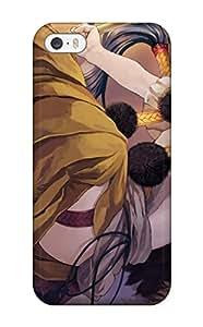 Michael paytosh's Shop Hot 3749831K678652225 animal ears shirogane usagi Anime Pop Culture Hard Plastic iPhone 5/5s cases