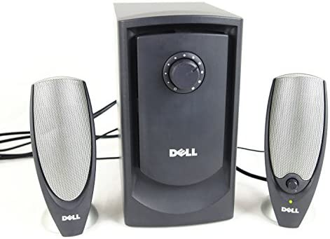 [WLLP_2054]   Amazon.com: Dell Zylus A425 Computer Speakers Subwoofer: Computers &  Accessories | Dell Subwoofer Wiring Diagram Connections |  | Amazon.com