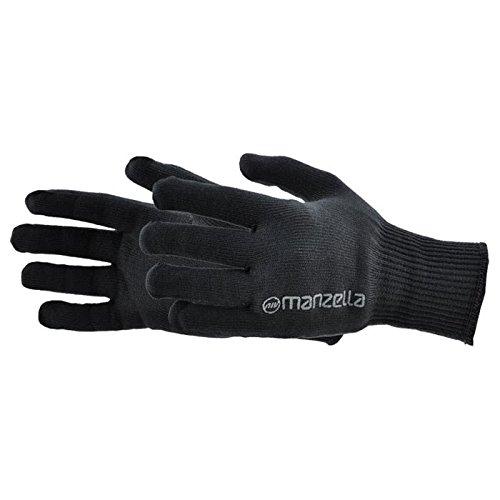 Manzella Liner Glove - Max-10 Glove Liner Wmns Sm/md