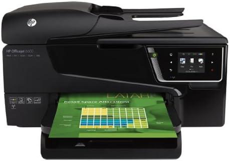 HP Officejet 6600 - Impresora multifunción con conexión WLAN ...