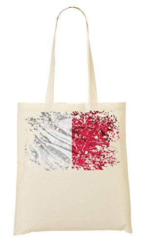Series provisions Country à To Nationality tout Nice Fourre Sac Malta Sac Valletta Flag x6BwE