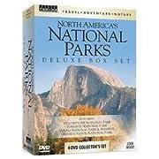North America's National Parks – tekijä:…