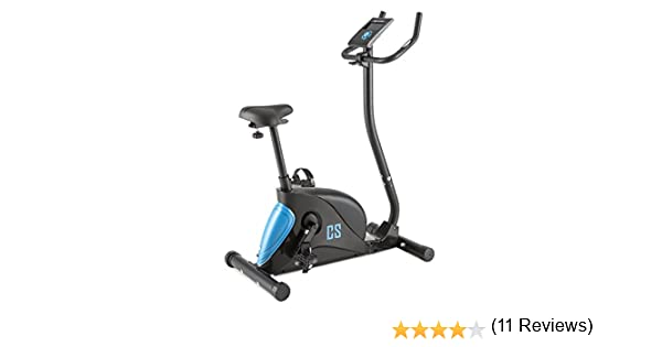 CapitalSports Cozzil Bicicleta estática Cardiovascular (Ordenador ...