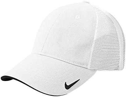 15b855857b112 Amazon.com  Nike Golf Mesh Back Cap II. 889302 (S M