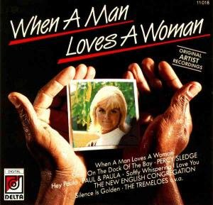 Percy Sledge Vogues When A Man Loves A Woman Import