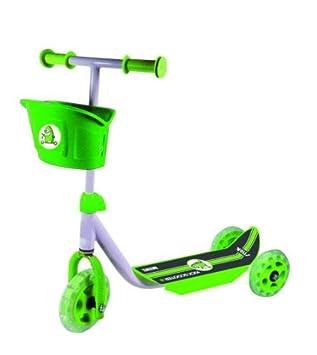 Stiga - Patinete infantil para principiantes (3 ruedas ...