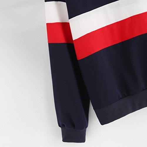 ed0dc0ed6f140 DAY8 Sweat Capuche Femmes Vetements Sport T-Shirt Chic Soiree Printemps  Manteau Femme Grande Taille