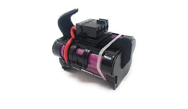 Powery Batería Estándar para Robot Cortacésped Husqvarna ...