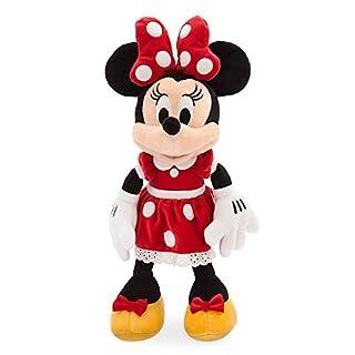 Disney Small Plush Minnie RED
