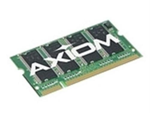 - Axiom 1GB Module 311-2962 for Dell Inspi