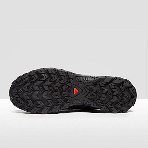 Salomon Evasion 2 Aero GTX Chaussures de marche Hommes, Noir, 41 1/3