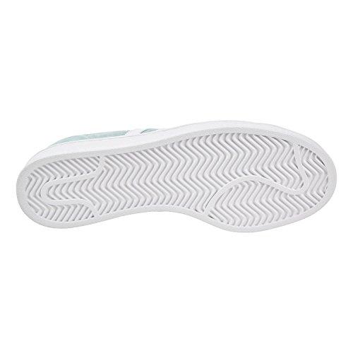 Adidas Campus Heren Schoenen Tactiele Groen / Schoenen Wit / Schoeisel Zwart Bz0082