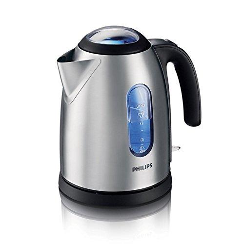 PHILIPS HD4667 Electric Kettle, Tea Makers, Tea Kettles, Coffee 1.7 L 2400 W